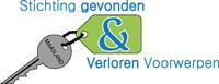 Gevonden en Verloren in Maasland Logo